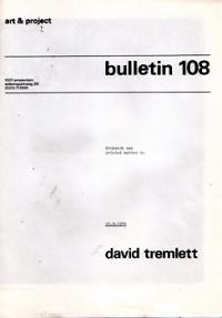 bulletin 108